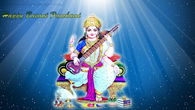 lord-saraswati-hd-wallpapers