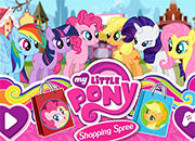 My Little Pony Compra Compulsiva