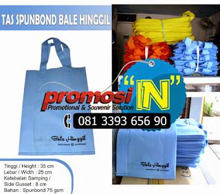 Distributor Tas Spunbond Grosir Murah Surabaya