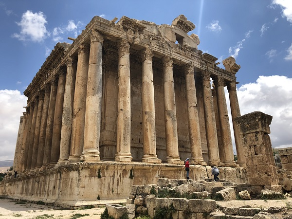 Travel to Lebanon: is the most important tourist attraction in Lebanon
