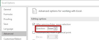 Tips dan Trik Rahasia Tersembunyi Ms. Excel