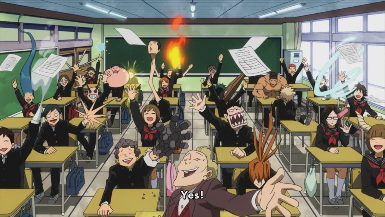 Смешные картинки школьный класс