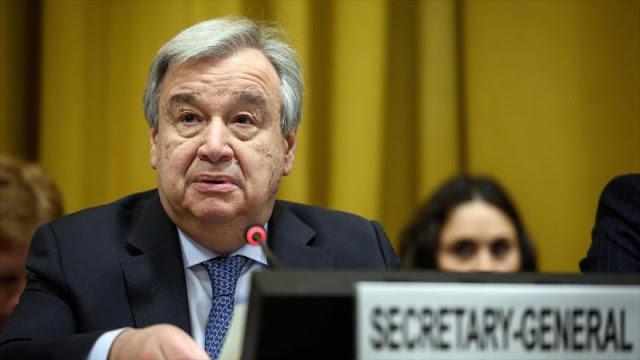 ONU sobre Venezuela: El tiempo de invasiones militares ha pasado