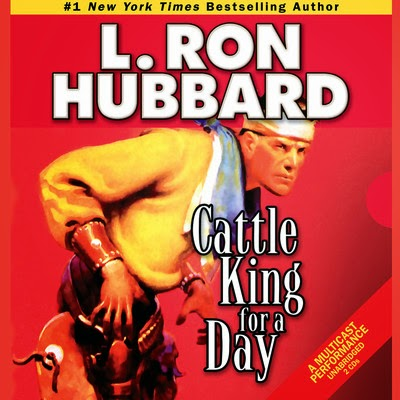 Review - Cattle King for a Day