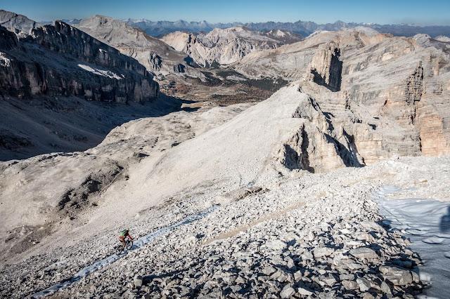 Downhill Monte Ciaval Mountainbike Bike MTB