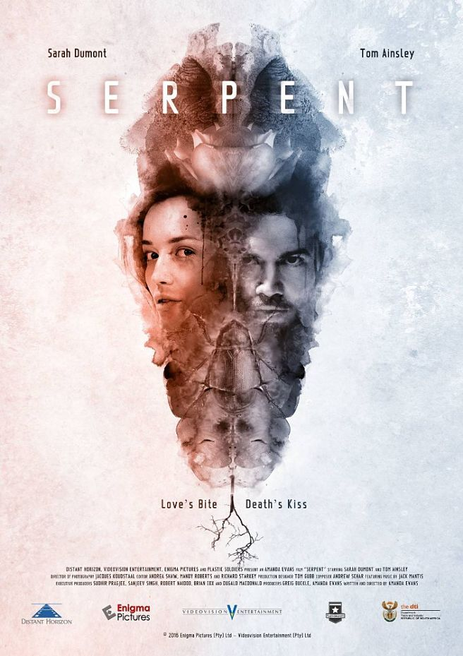 Serpent 2017 Legendado