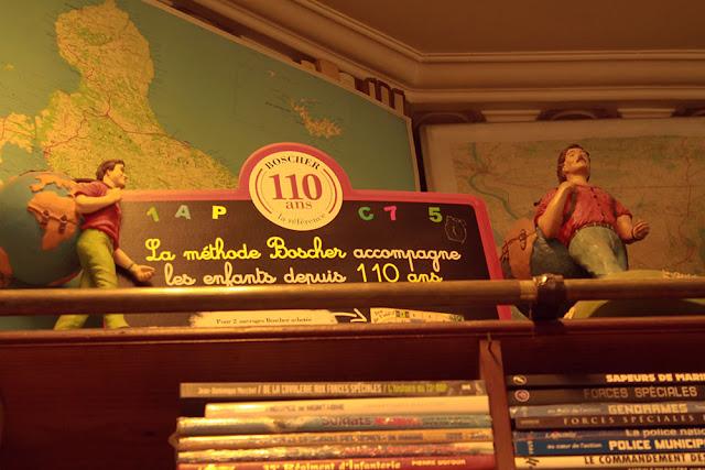 Librairie de la Bourse rue Paradis