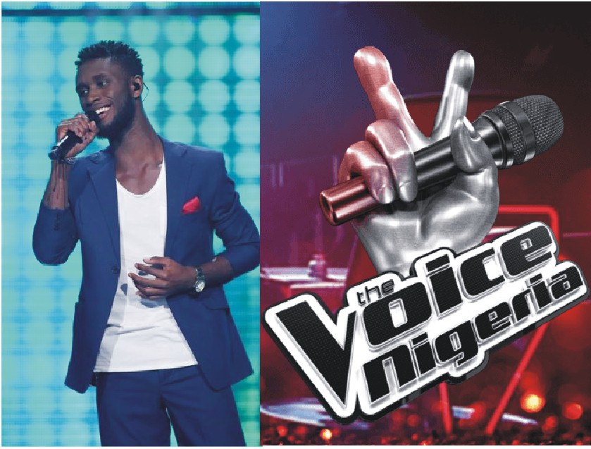 Idyl Wins The Voice Nigeria Season 2 Sponsored By Airtel Nigeria