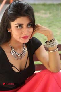 Telugu Actress Harini Stills at Dhyavudaa Movie Teaser Launch  0267.JPG