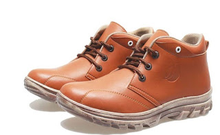 Sepatu Boot Basama Soga 113