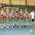 Parnaíba na XIX Copa Norte de Futsal