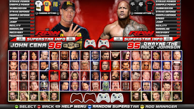 WWE 2K14 PC Game Free Download Utorrent link For Windows XP