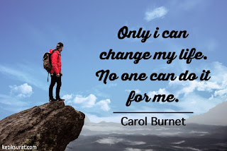 quotes bahasa inggris about motivation dan artinya