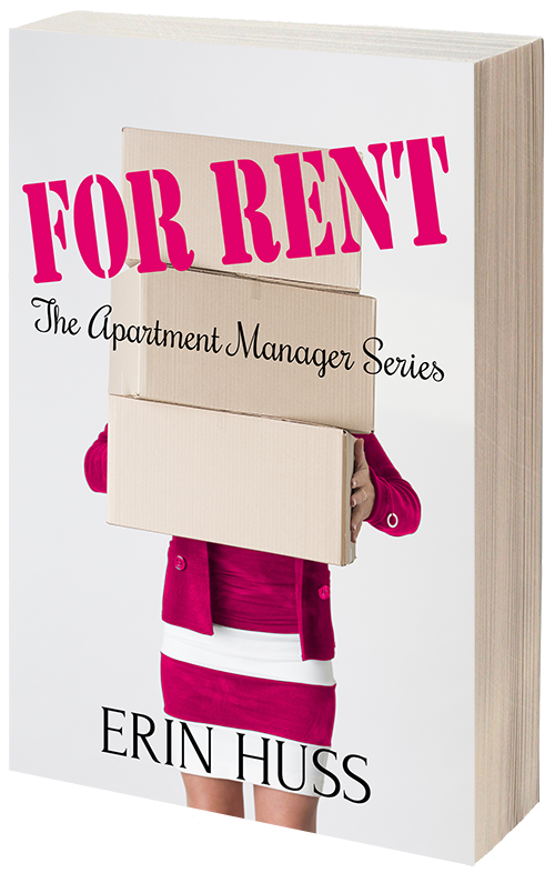 For Rent, by Erin Huss