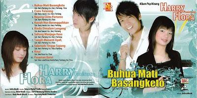 Harry Parintang & Flora – Buhua Mati Basangketo (Album MP3 dan Lirik)