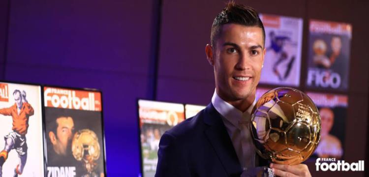 كريستيانو رونالدو ملك  الكرة الذهبية  ويتساوى مع ميسي ,حفل توزيع جوائز الفيفيا بث مباشر  2017 LIVE