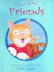 SALE $.99  Amanda and Max Friends