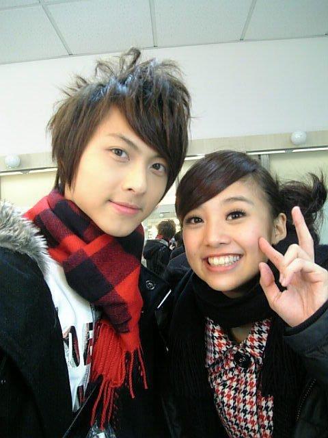Wang zi and gui gui dating do men like dating women with kids