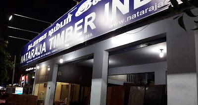 Timber, Door & Plywood dealers near ambattur in chennai