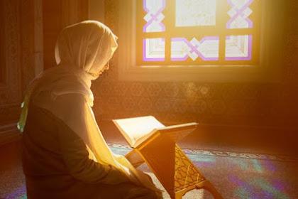 Doa Agar Diberi Ketabahan dalam Menghadapi Cobaan Hidup