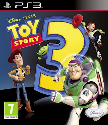 Toy Story 3 The Video Game Pc Full Version Free Download
