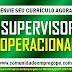 SUPERVISOR OPERACIONAL PARA EMPRESA DE TERCEIRIZAÇÃO DE SERVIÇOS EM OLINDA