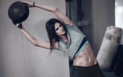 Bodyfitness, pierde peso y tonifica
