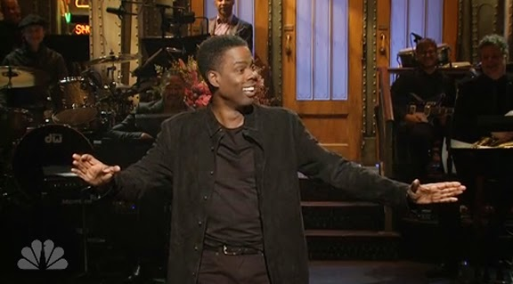 Chris Rock Still Has The Biggest Balls in Comedy Touching on The Boston Marathon Bombing, 911 and Gun Nuts