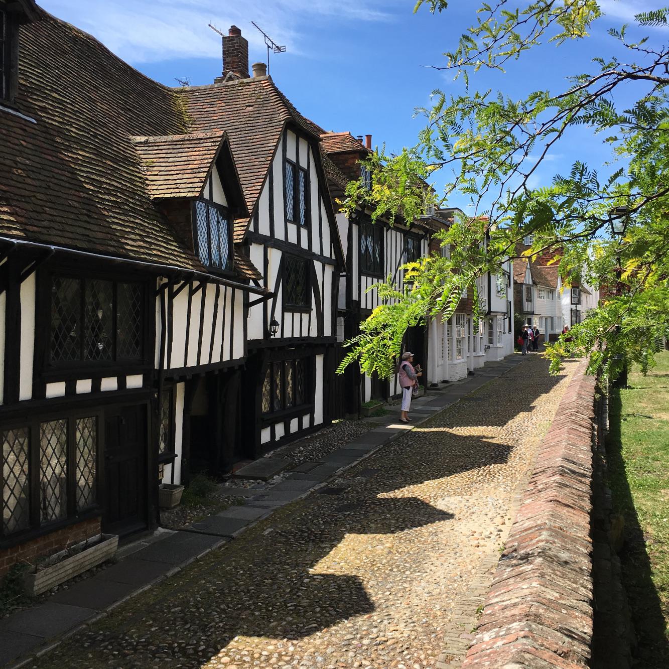 ANNE BOLEYN AND THE GARDEN OF ENGLAND