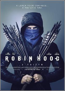 Robin Hood - A Origem Dublado