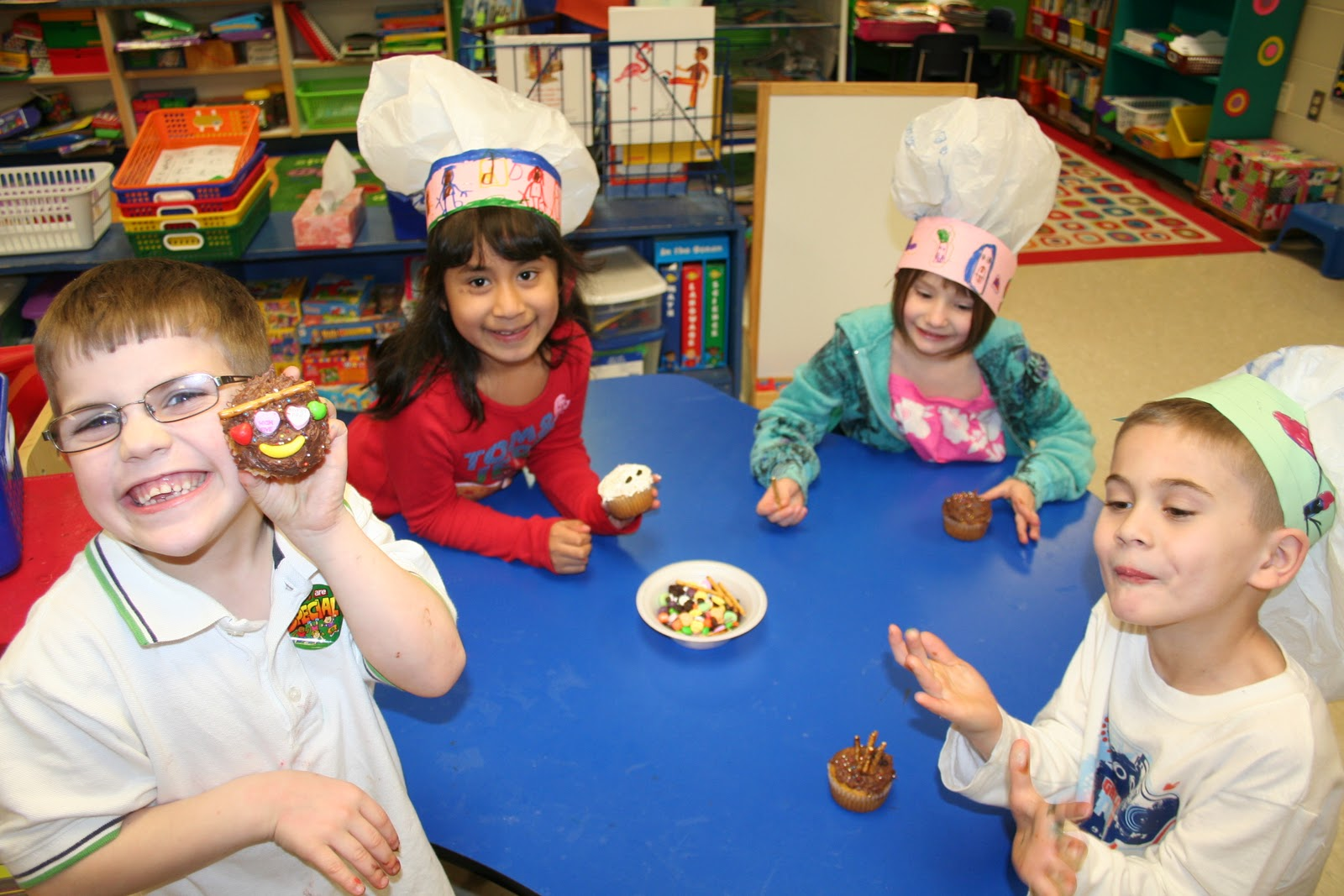 Mrs Lee S Kindergarten Community Helpers And Career Day