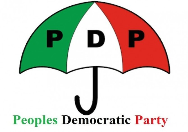I'm still in charge, says suspended Abia PDP chair
