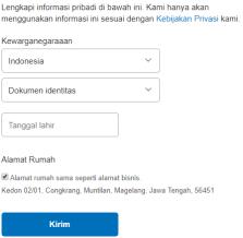 Pengertian Paypal, Cara Daftar Akun Paypal, Cara Kerja Paypal, dan Daftar Kode Bank Untuk Paypal