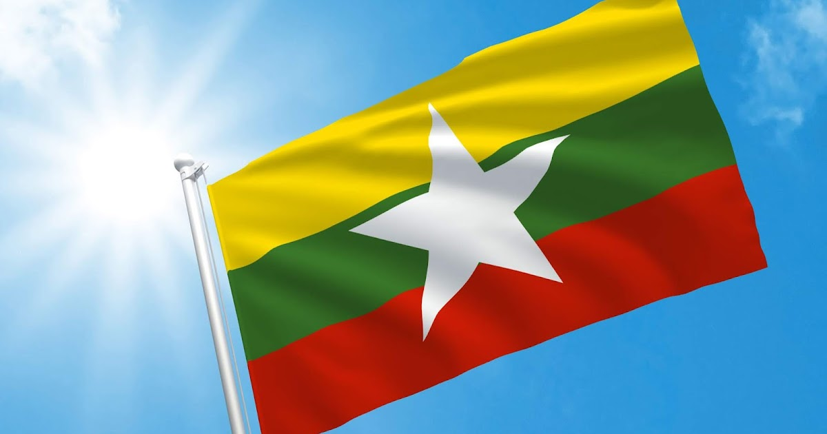 71st Independence Day to be Celebrated In Myanmar - Colombo Plan ...