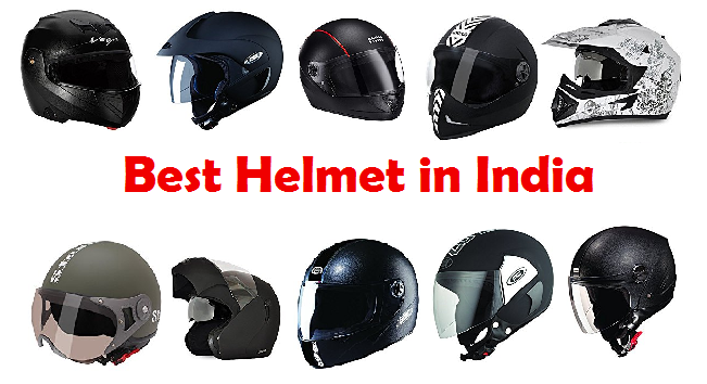 Best Helmet in India
