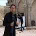 Kudüs bağlantılı ilk umre kafilesi TRT haber roportajı