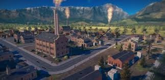 Urban Empire Game Free For PC