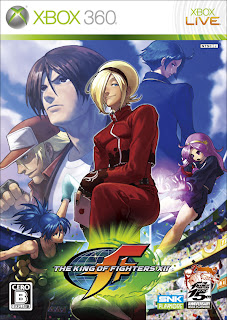 The King of Fighters XII (Xbox360) 2009