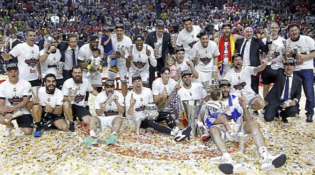 La Euroleague pagará este año cuatro veces más que al Madrid