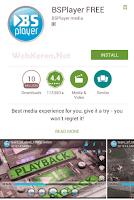 Aplikasi Pemutar Video Player untuk Android Terbaik