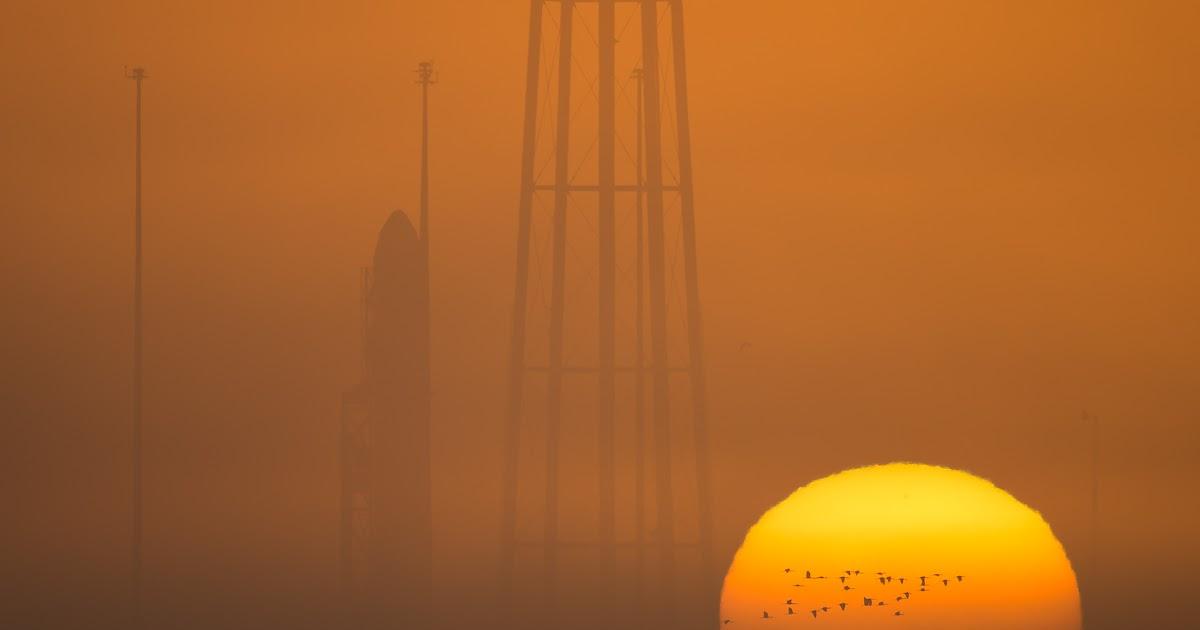 Orb-5, rimandato di 24 ore il lancio, diretta video questa notte