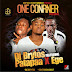 Download: DJ BRYTOS ft PATAPAA x EGE - ONE CORNER REMIX @djbrytos