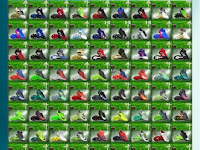 PES 2017 New 100 Bootpack dari Oxarapesedit