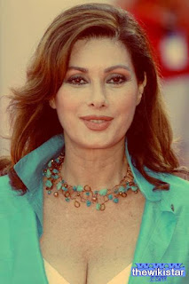 ادويج فينيش (Edwige Fenech)، ممثلة فرنسية