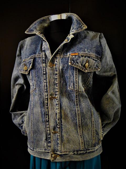 джинсовая куртка из девяностых, трендыбренды, ясукамодная