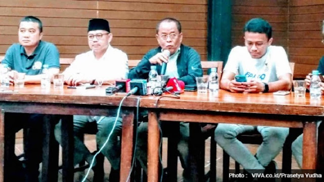 Said Didu: Pemilu 2019, Presiden Diam Seribu Bahasa