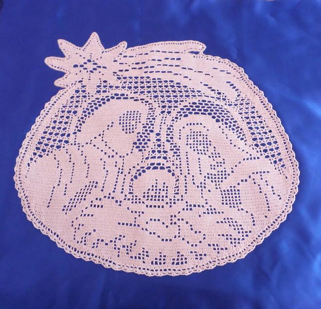 Creazioni Crochet A L