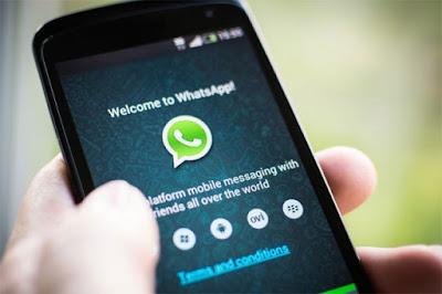 whatsapp aplikasi