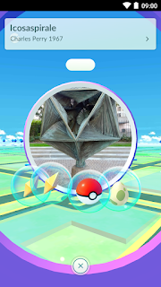 Pokémon GO_v0.39.1 Apk Mod Unlimited