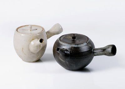 Kyoto Design House teapots